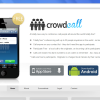 Cheap calls with CrowdCall for Android